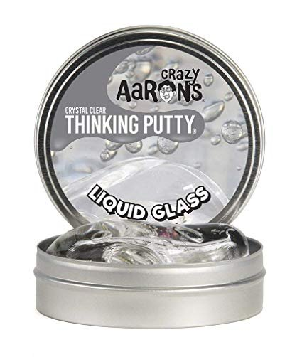 Crazy Aaron's Thinking Putty- Liquid Glass