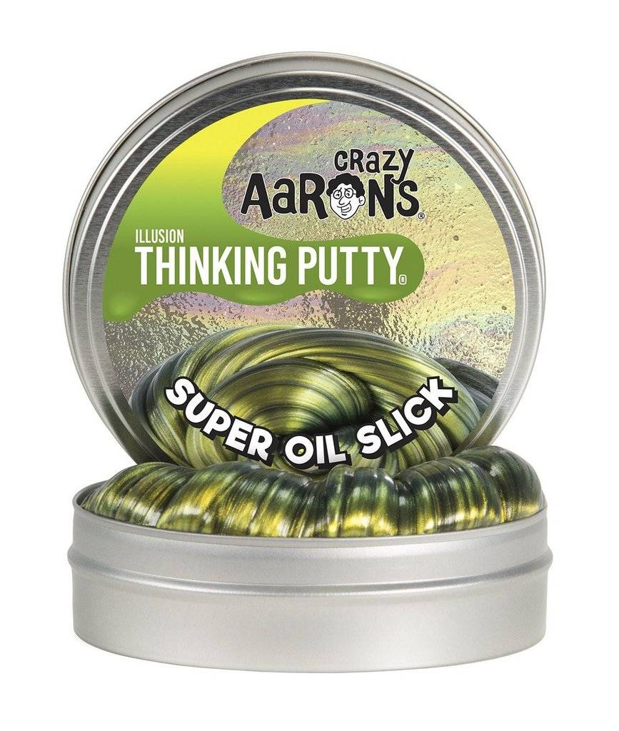 Crazy Aaron's Putty- Illusions