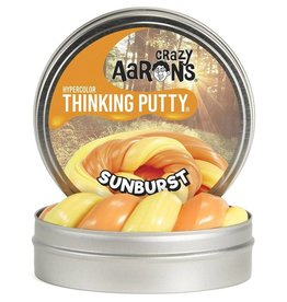 Crazy Aarons Putty World Crazy Aaron Putty Hypercolor Mini