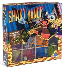 Shaky Manor
