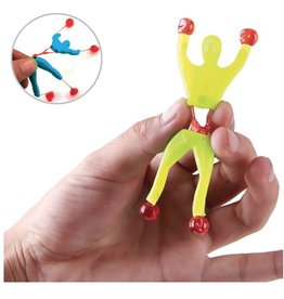 House of Marbles Sticky Man Crawler