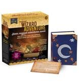 Magical Wizard Adventure