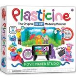 Plasticine Movie Maker Kit