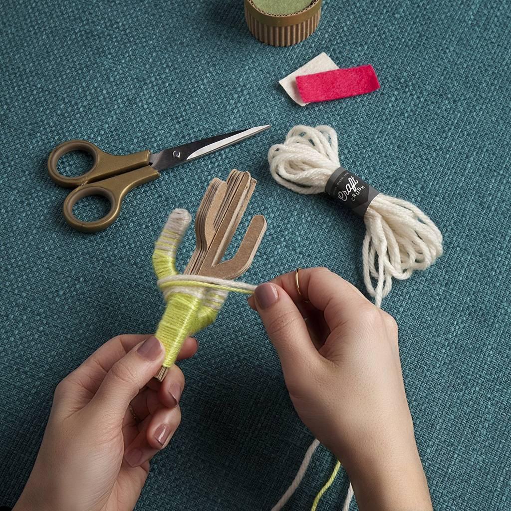 Ann Williams Cactus Ring Holder Kit