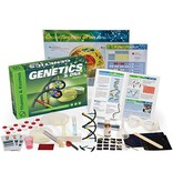 Thames and Kosmos Genetics & DNA Science Kit