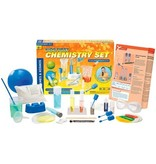 Thames and Kosmos First Chemistry Set