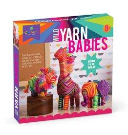 Wild Yarn Babies