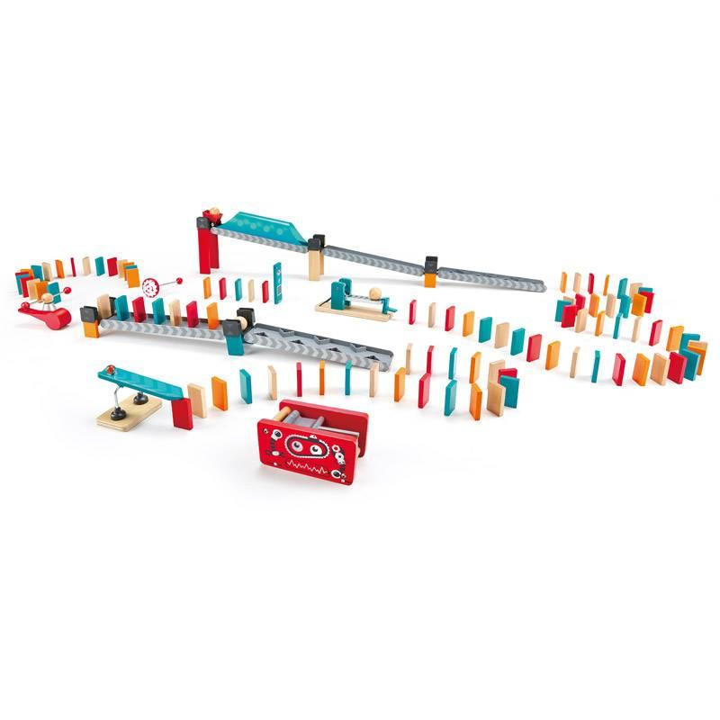 Robot Factory Domino