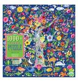 Tree of Life 1000+ Piece Puzzle