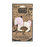 Stacy the Unicorn Teething Bracelet