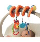 Activity Spiral Stroller Toy