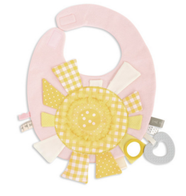 Sunshine Activity Bib