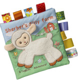Sherbet Lamb Soft Book