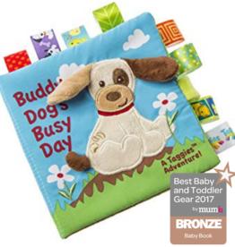 Mary Meyer Buddy Dog Soft Book