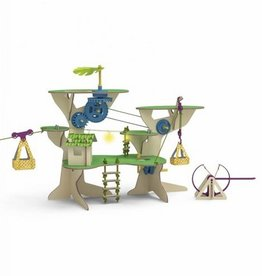 Thames and Kosmos Treehouse Engineering