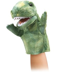 Folkmanis Little T-Rex Puppet