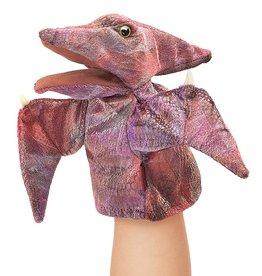 Folkmanis Little Pteranodon Puppet