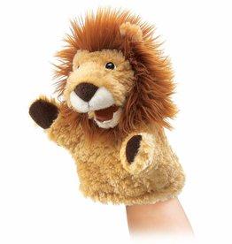 Folkmanis Folkmanis Little Lion Puppet