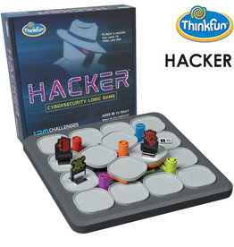 Think Fun Hacker
