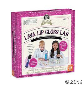 mindware Lava Lip Gloss Lab