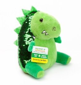 Dazzle the Dino