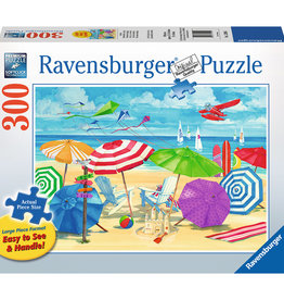 Meet Me At The Beach 300pc Puzzle