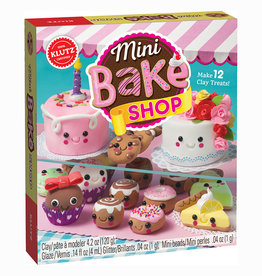 Klutz Bake Shop