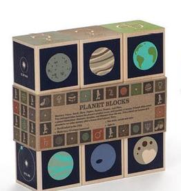 Planet Blocks