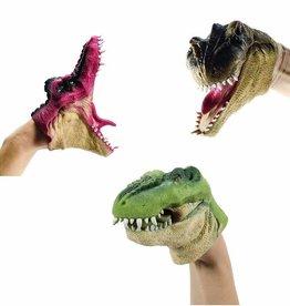 Schylling Dinosaur Hand Puppet