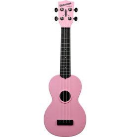 Kala Soft Pink Ukulele