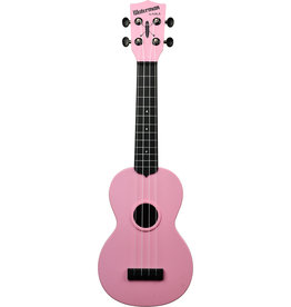 Soft Pink Ukulele