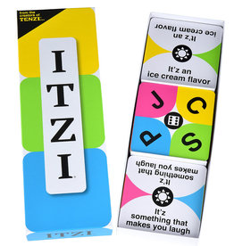 Tenzi Itzi