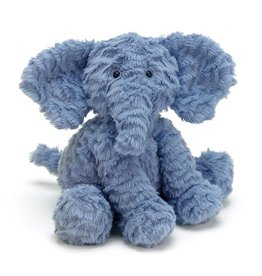 Jellycat Jellycat Fuddlewuddle Elephant Medium
