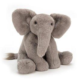 Jellycat Emile Elephant Large