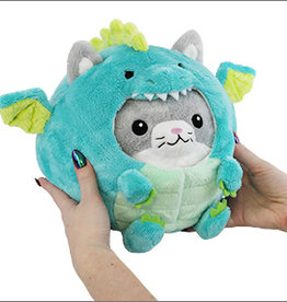 Squishable Undercover Kitty Dragon