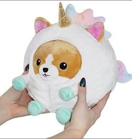 Squishable Undercover Corgi Unicorn