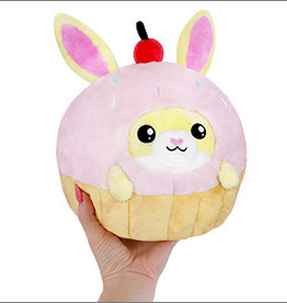 Squishable Undercover Bunny Cupcake