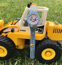Preschool Watch Truck Watch