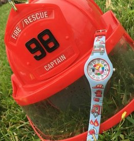 Preschool Watch Firefighter Watch