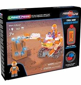 Mars X- Rover