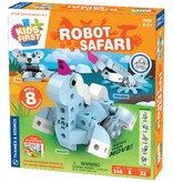 Robot Safari