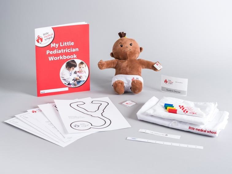 Pediatrician Kit