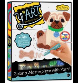 Y'Art Craft Kit Puppy