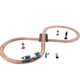 Passenger Train Set