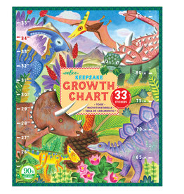 Keepsake Growth Charts