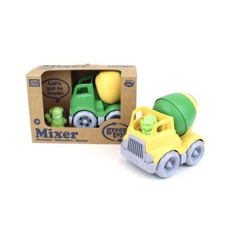 Construction Truck - Mixer