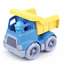 Construction Truck - Dumper