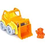 Construction Truck - Scooper