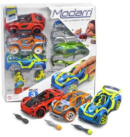 Modarri Deluxe 3-pack