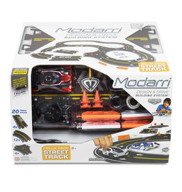Modarri Modarri Deluxe Pack Street Track Bundle